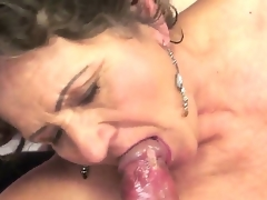 Crazy hot granny with super curly cunt Kata can not live without hot fucking