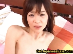 Whore aimi gets drilled hard and deep part1