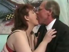 Grown up brunette Jenny Joyce acquires her pussy licked and screwed hard